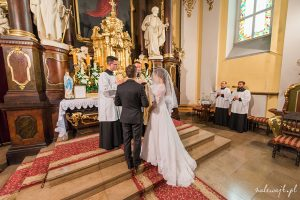 fotograf ślubny niemcz