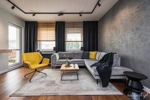 projekt mieszkania toruń