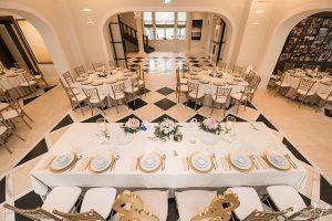 sala w pałacu bydgoszcz