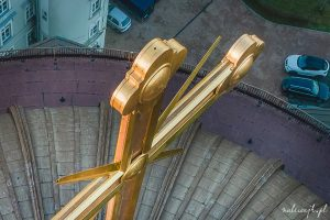 inspekcje dronem bydgoszcz