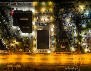 fotografia nieruchomości z drona bydgoszcz