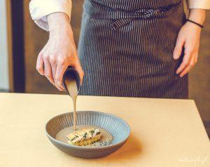 profesjonalna fotografia kulinarna