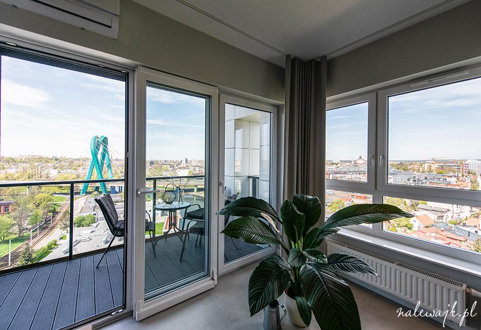 river tower apartamenty