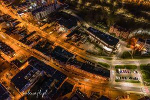 fotograf dronowy bydgoszcz