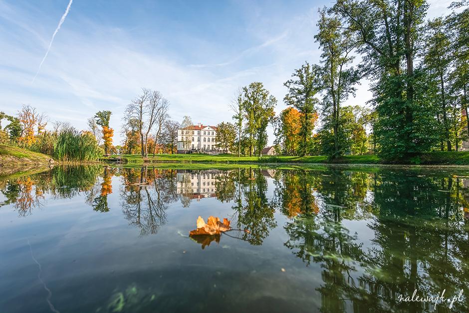 Pałac Suchary | Zdjęcia wyjątkowych miejsc i nieruchomości w całej Polsce